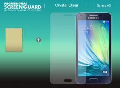 Film Protecteur Samsung Galaxy A3