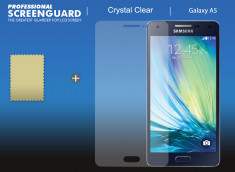 Film Protecteur Samsung Galaxy A5