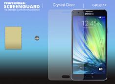Film Protecteur Samsung Galaxy A7