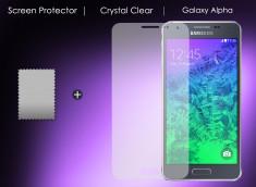 Film protecteur Samsung Galaxy Alpha