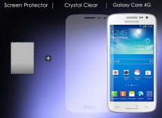 Film protecteur Samsung Galaxy Core 4G