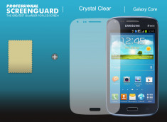 Film protecteur Samsung Galaxy Core