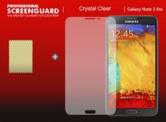Film Protecteur Samsung Galaxy Note 3 Lite