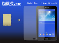 Film Protecteur Samsung Galaxy Tab 3 Lite 7.0 Anti-Reflet