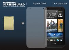 Film Protecteur HTC Desire 610