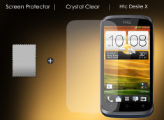 Film Protecteur HTC Desire X