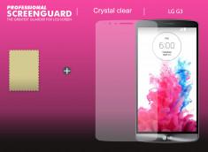 Film Protecteur LG G3