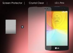Film Protecteur LG L Fino