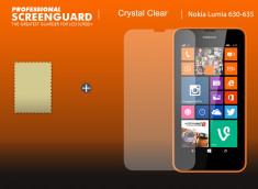 Film protecteur Nokia Lumia 630/635