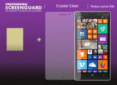 Film Protecteur Nokia Lumia 930