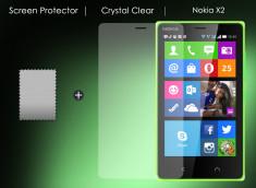 Film Protecteur Nokia X2