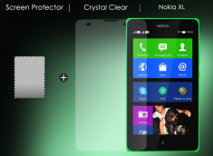 Film Protecteur Nokia XL