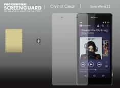 Film Protecteur Sony Xperia Z2