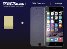 Film Protecteur iPhone 6/6S Diamant
