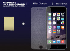 Film Protecteur iPhone 6 Plus Diamant