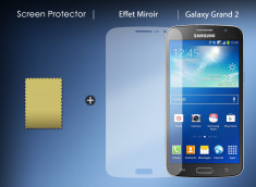Film Protecteur Samsung Galaxy Grand 2 Miroir