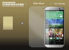 Film Protecteur HTC One M8 Miroir
