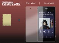 Film Protecteur Sony Xperia Z2 Miroir