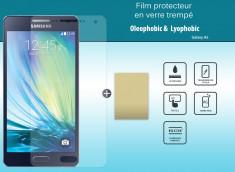 Film protecteur Samsung Galaxy A5 en verre trempé
