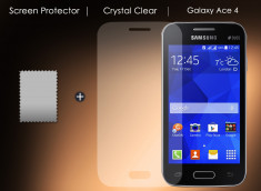 Film Protecteur Samsung Galaxy Ace 4