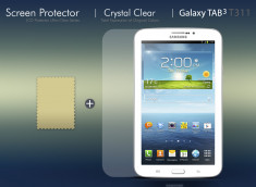 "Film Protecteur Samsung Galaxy Tab 3 8"" (T310)"