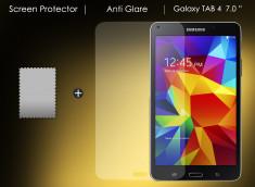 "Film Protecteur Samsung Galaxy Tab 4  7"" Anti-Reflet"