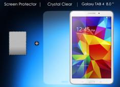 "Film Protecteur Samsung Galaxy Tab 4  8"""