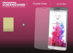 Film Protecteur LG G3S