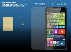 Film Protecteur Microsoft Lumia 535