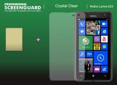 KIT avec 1 film protecteur + 1 chiffon Nokia Lumia 625