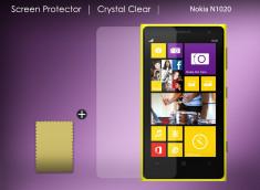 Film Protecteur Nokia Lumia 1020