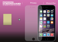 Film Protecteur iPhone 6 Plus Privacy