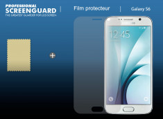 Film Protecteur Samsung Galaxy S6