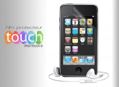 Film Protecteur iPod Touch 2/3