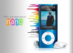Film Protecteur iPod Nano 5
