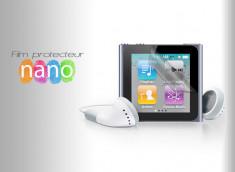 Film Protecteur iPod Nano 6