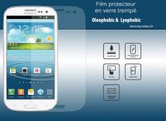 Film Protecteur Samsung Galaxy S3 en Verre trempé