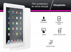 Film Protecteur Ipad 2 en Verre trempé 0.4mm