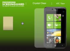 Film protecteur HTC Titan