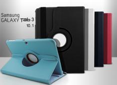 Etui Samsung Galaxy Tab 3 - 10.1 - Spin 360