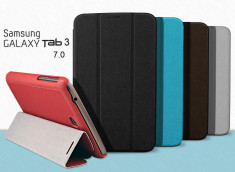 Etui Samsung Galaxy Tab 3 - 7.0 Leather Case Color