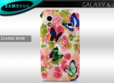 Coque Samsung Galaxy Ace Classic Garden