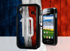Coque Samsung galaxy Ace Coupe du Monde-France