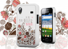 Coque Samsung Galaxy Ace Little Bird
