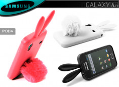 Coque Samung Galaxy Ace iPoda