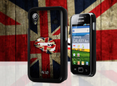 Coque Samsung Galaxy Ace Lips Coupe du Monde 2014-UK