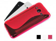 Coque Samsung Galaxy J1 Silicone Grip