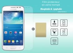 Film Protecteur Samsung Galaxy Express 2 en Verre trempé