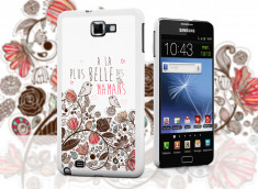 Coque Samsung Galaxy Note 1 Little Bird