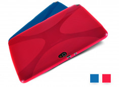 Coque Samsung Galaxy Note 10.1 X Grip Color